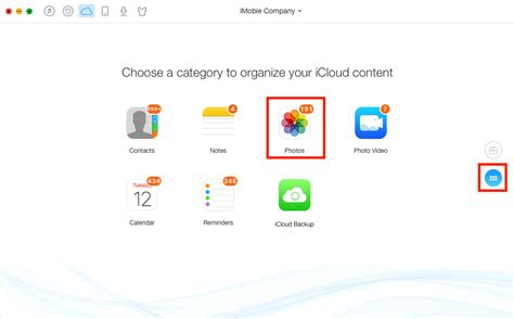how to upload iphone photos to icloud how to upload photos to icloud quickly imobie inc