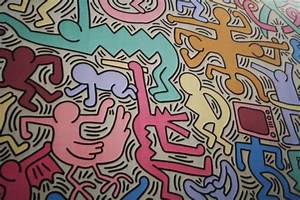 keith haring - Google Search | Top Secret Mood Board ...