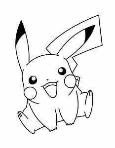 Pokemon advanced coloring pages | Color Pokemon Pikachu ...