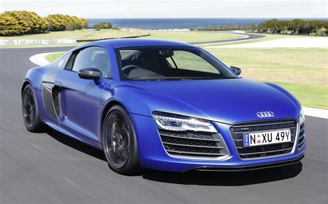 audi r8 review caradvice