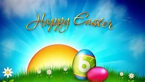 15 Happy Easter 2018 Wallpapers For Desktop -   Easter Sunday