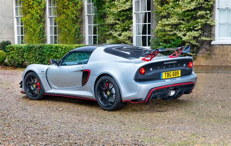 Lotus Reveals Fastest Exige Ever: Meet The New Sport 380 ...