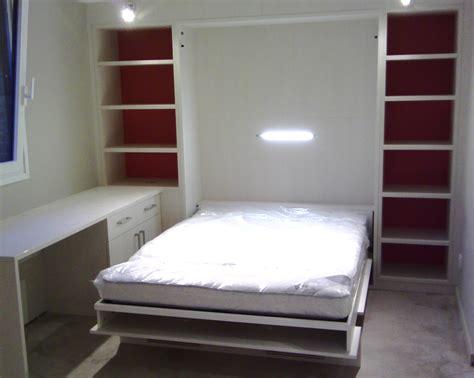 lit escamotable avec bureau lit escamotable bureau lit bureau escamotable