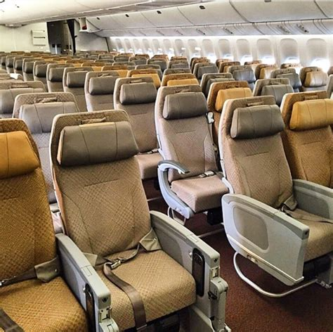airways reservation siege avis du vol singapore airlines singapore en economique
