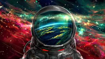 4k Astronaut Background Colourful Wallpapers 1600 1366