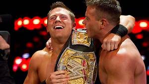 Video: Five Moments That Made You Love To Hate Miz