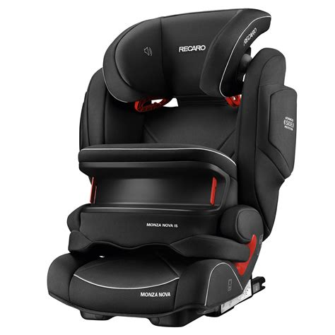 siege auto isofix recaro recaro monza is seatfix isofix child car seat 9
