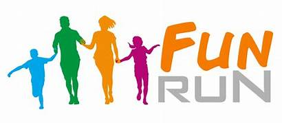 Run Fun Running Clipart Transparent Funrun Background