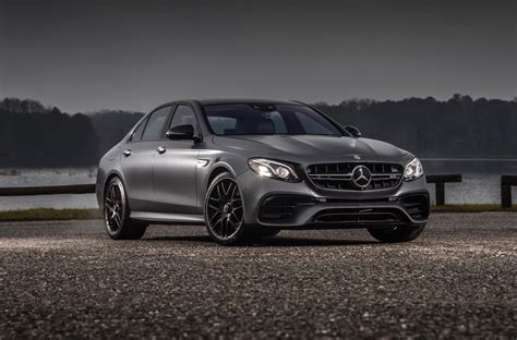 What Is Mercedes Amg by 2018 Mercedes Amg E63 S Review