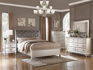 Queen, Bed, U2013, Miami, Gallery, Furniture