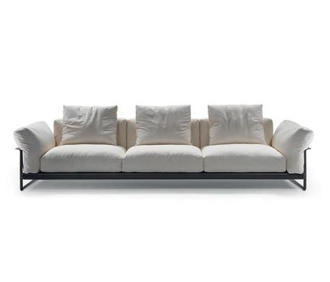 Flexform Sectional Sofa by Zeno Light Sofas From Flexform Architonic