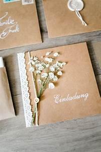 Einladungskarten Für Hochzeit : vintage einladungskarten f r deine hochzeit zum selber basteln karten und co ~ Yasmunasinghe.com Haus und Dekorationen