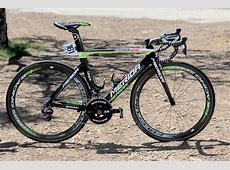 Lampre Merida Reacto Evo