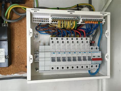 hager design 30 consumer unit 10 way rcbo board consumer units the unit diagram wire