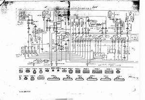 Work Manuals General Information Wiring Diagrams Sq In