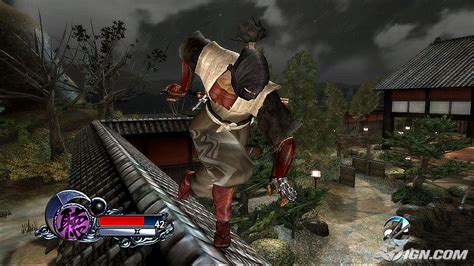 tenchu z xbox 360 tenchu z screenshots pictures wallpapers xbox 360 ign