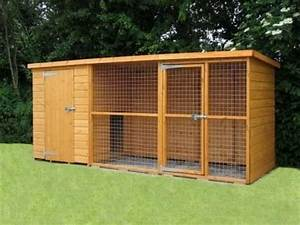 Best 25 dog kennel and run ideas on pinterest dog for Dog house and run
