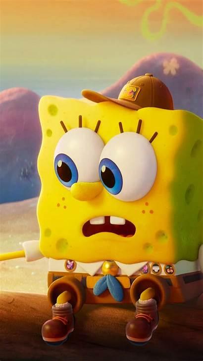 Spongebob Run Sponge Gary Wallpapers Mobile 1080p
