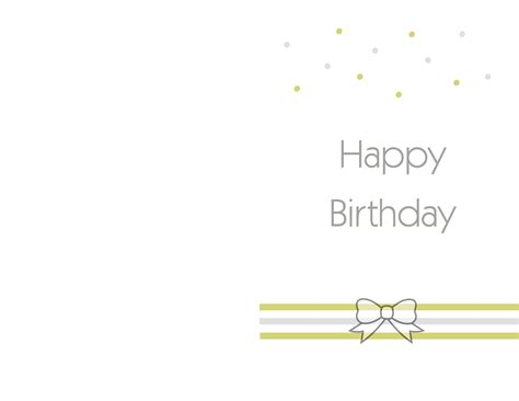 free happy birthday template print birthday cards free gangcraft net