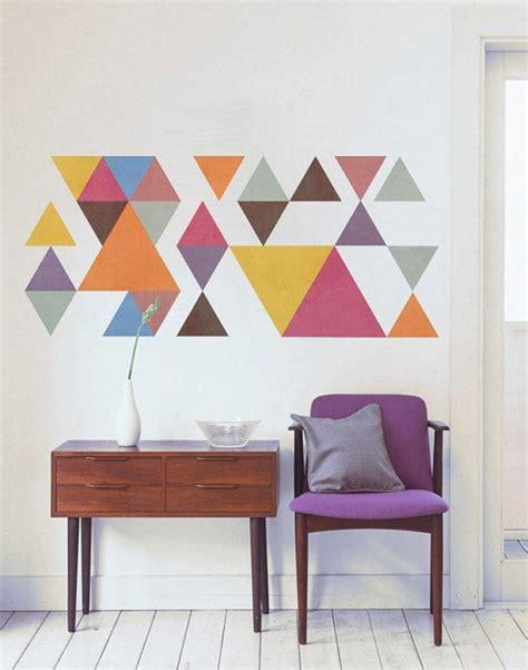 farbige wandgestaltung ideen moderne wandgestaltung kreative ideen und beispiele