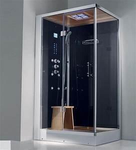 Cabine De Douche Rectangulaire : cabine de douche brazil 100x80 ~ Melissatoandfro.com Idées de Décoration