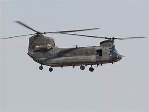 American Military Helicopter Wallpaper
