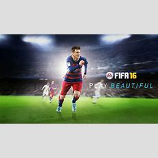 Fifa 16 Game Wallpapers  Wallpapers Hd