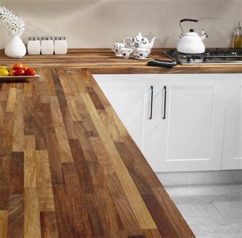 Holz Arbeitsplatte Küche by Holz Kuche Welche Arbeitsplatte Bvrao