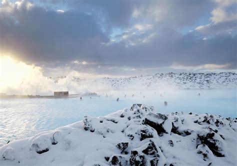 Blue Lagoon Shuttle Bus Transfer Guide To Iceland
