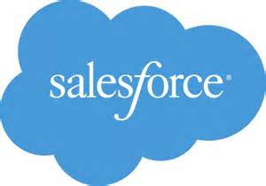 Salesforce Cloud Logo Transparent