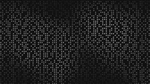 Gray Black dots texture background 4k wallpaper | HD ...