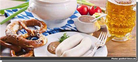 cuisine bavaroise cuisine bavaroise quelles spécialités culinaires à munich