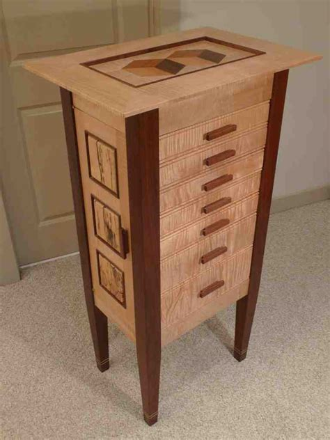 Armoire Woodworking Plans  Home Furniture Design