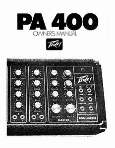 Peavey Special 130 Service Manual Download  Schematics
