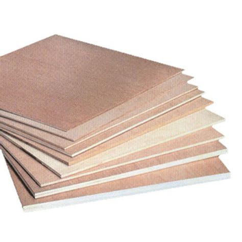 birch plywood sheets 300mm x 1200mm for models and