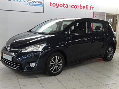 voiture occasion toyota verso    fap feel skyview
