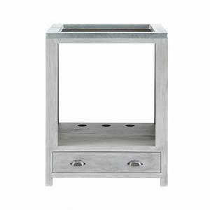 Meuble Plaque De Cuisson : meuble cuisine pour plaque et four amazing meuble cuisine ~ Premium-room.com Idées de Décoration