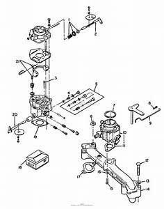 Toro Professional 30798  Groundsmaster 220  1992  Sn 2000001