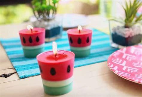 candele fai da te profumate candele fai da te profumate anti zanzare ecologiche e