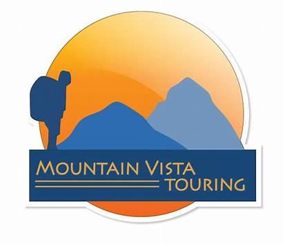 Hiking Mountain Vista Park Touring Adventure Winter