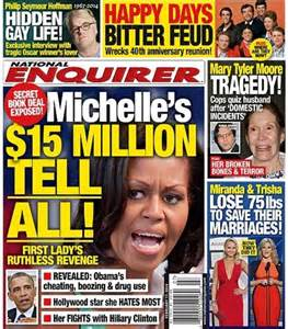 Philip Seymour Hoffman's fake National Enquirer gay lover ...