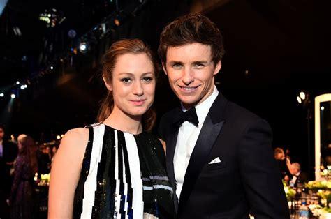 Photos Of Hannah Bagshawe & Eddie Redmayne That Prove They ...