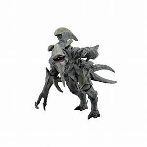 Pacific Rim - Figurine Ultra Deluxe Kaiju Mutavore 18 cm ...