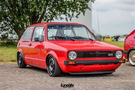 895 Best Vw Golf Type 1 Images On Pinterest