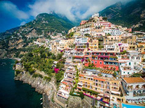Hotel Miramare Positano Italy