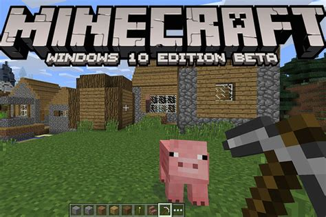 minecraft mobile free minecraft adds cross platform play so windows 10 players