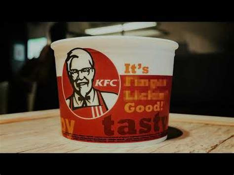 2020 KFC Advert Music – TV Advert Music