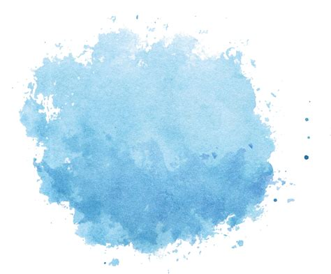 5 Blue Watercolor Texture (JPG) OnlyGFX com