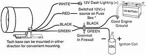 Dixco Tach Wiring Diagram