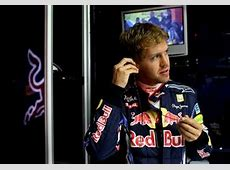 Vettel Never Worried About Yellow Flag Contoversey News